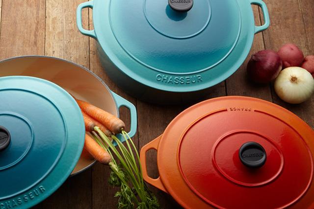 Чугунная посуда – качество проверенное тысячелетиями