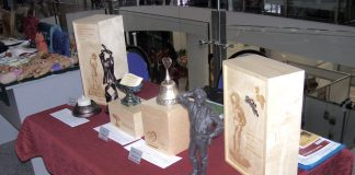Алтайские чугунные сувениры – победители Всероссийского конкурса «Туристический сувенир – 2016»