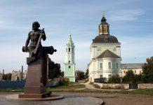 Демидов – отец российской чугунной промышленности