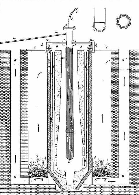 Мощь чугунных орудий Родмана