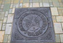Чугунных канализационные люки – надёжность проверенная столетиями